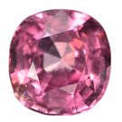 0.77 Ct. Rich Imperial Hot Pink Spinel Loose Gemstone With Glc Certify With GLC Certify