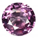 2.8 Ct. Elegant Natural Top Pink Unheated Spinel Loose GemstoneWith GLC Certify