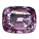 2.99 Ct. VS Unheated Purple Tanzania Spinel Loose Gemstone With GLC Certify