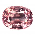 2.78 Ct. Natural Unheated Pink Spinel Tanzania Loose Gemstone With GLC Certify