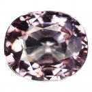 2.73 Ct. Elegant Natural Top Pink Unheated Spinel Loose Gemstone With GLC Certify