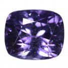 1.58 Ct. Extremely Top Beautiful Shape Hot Purple Spinel Loose Gemstone With GLC Certify