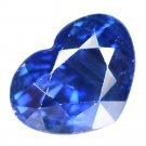 2.15 Ct. Thailand Cornflower Blue Sapphire Loose Gemstone With GLC Certify