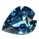 2.34 Ct. Scintillating Natural Top Blue Sapphire GLoose Gemstone With GLC Certify