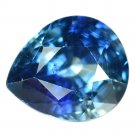 2.46 Ct. Top Luster Blue Natural Sapphire AAA Loose Gemstone With GLC Certify