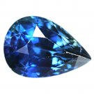 2.1 Ct. Exclusive Glinting Blue Thailand Sapphire Loose Gemstone With GLC Certify