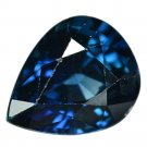 2.25 Ct. Bright Royal Blue Thailand Sapphire AAA Loose Gemstone With GLC Certify
