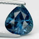 2.3 Ct. Exclusive Glinting Blue Thailand Sapphire Loose Gemstone With GLC Certify