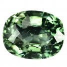 14.42 Ct. Amazing Blue Green Natural Tourmaline Loose Gemstone With GLC Certify