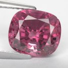 3.92 Ct. AAA Cutting Natural Pink Tanzania Spinel Loose Gemstone With GLC Certify