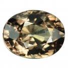 1.36 Ct. Wonderful Luster Natural Color Change Garnet Loose Gemstone With GLC Certify