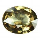 1.17 Ct. Best Green To Red Vvs Natural Color Chang Garnet Loose Gemstone With GLC Certify