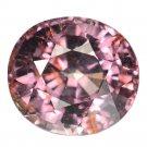 2 Ct. Wonderful Luster Tanzania Color Change Garnet Loose Gemstone With GLC Certify