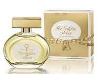 Antonio Banderas Her Golden Secret 50ml EDT Spray