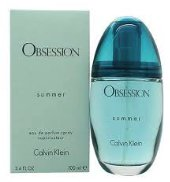 Obsession Summer 100ml EDP Spray
