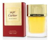 Must de Cartier Gold 50ml EDP