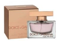Dolce & Gabbana Rose The One 50ml EDP Spray