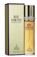 White Diamonds 100ml EDT Spray