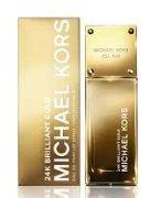 Michael Kors 24K Brilliant Gold 100ml EDP Spray