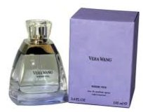 Vera Wang Sheer Veil 100ml EDP Spray