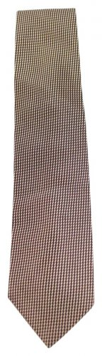 Serica 100% Pure Silk Patterned Tie STTY02