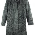 Fur-Top Astrakhan Furml5 Fur Coat