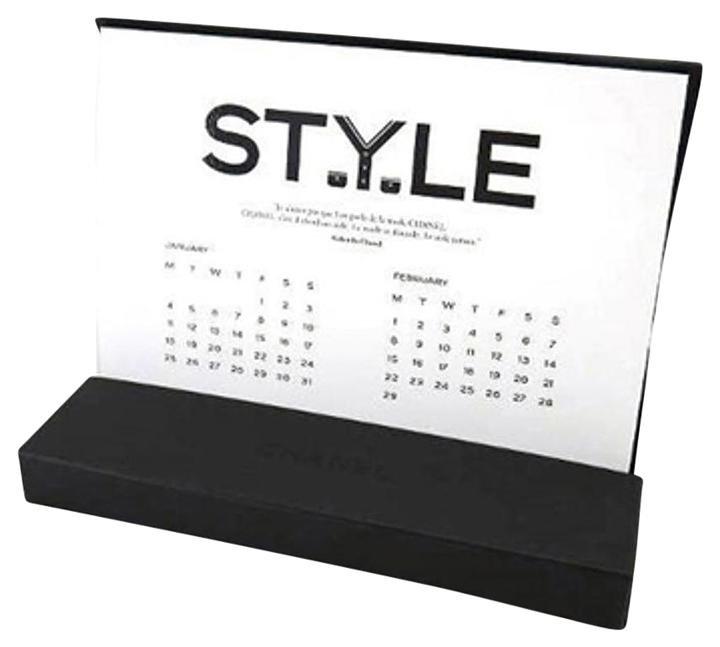 Chanel Calendar CCWLM49