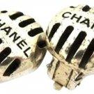 Chanel Microphone Earrings CCAV242