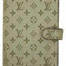 Louis Vuitton Agenda JLVLM145