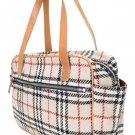 Burberry London Satchel Bbrml2 Shoulder Bag