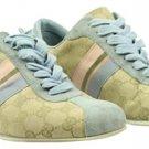 Fendi Sportive Zucca Pu Men's Sneakers Fdslm1 Bianco Athletic Shoes