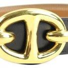 Hermès Reversible Ancre H Belt 103HER823