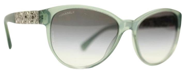 Chanel Bijou Sunglasses 5261 1408/S3 CCTY21