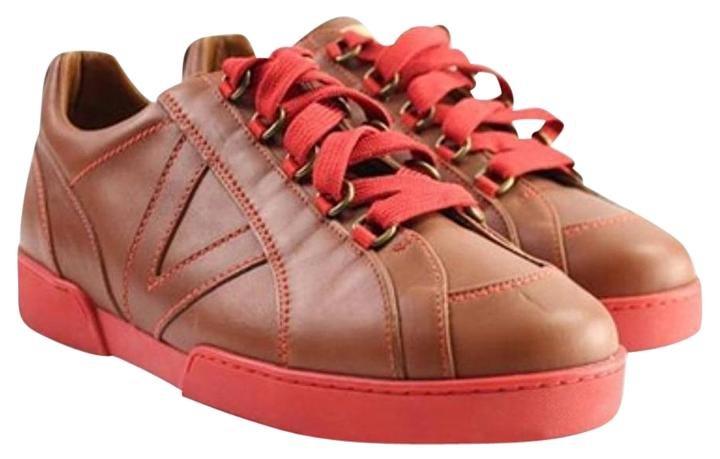 Louis Vuitton Gaston V Sneaker 61lva1014 Athletic Shoes