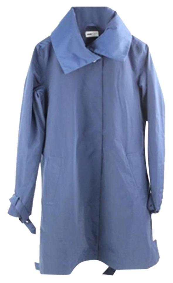 Jane Post Mhmlm8 Coat