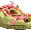 Christian Louboutin Isabelle Espadrille 60cla1014 Wedges
