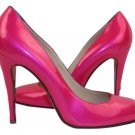 Christian Louboutin Hot Pink Heels Lbslm19 Pumps