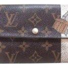 Louis Vuitton MLVSL01 Bell Boy Wallet Groom Sarah