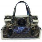 Louis Vuitton Shearling Lvblm63 Shoulder Bag