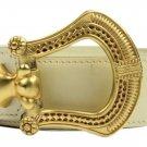 Hermès Harp Buckle Belt 17HERA605