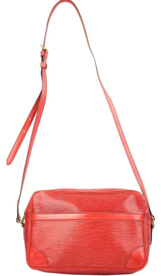 Trocadero Crossbody Jlvlm192 Shoulder Bag