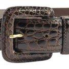 Cole Haan Crocodile Belt 84CHA104