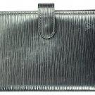 Louis Vuitton Black Epi Leather Agenda LVTL26