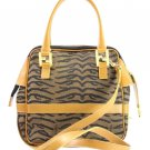 Fendi Zebra Crossbody 11ffa104 Shoulder Bag