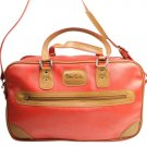 pima cardin Travel Otlm5 Red Travel Bag