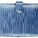 Louis Vuitton Blue Epi Agenda PM LVML9