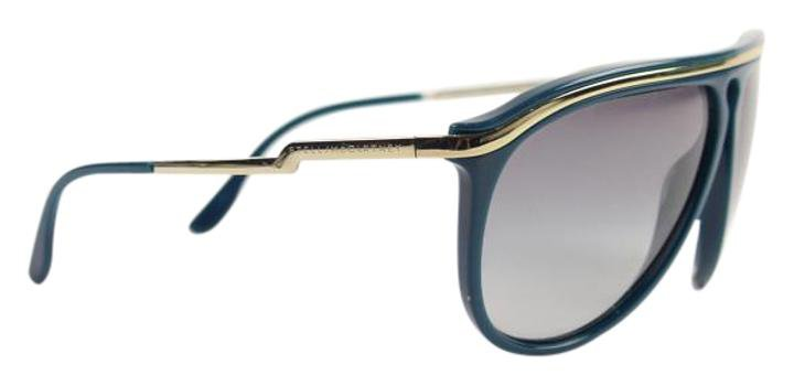 Stella McCartney SM4001 Aviator Sunglasses 54SMA919
