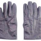 Hugo Boss Leather Gloves 103HBA926
