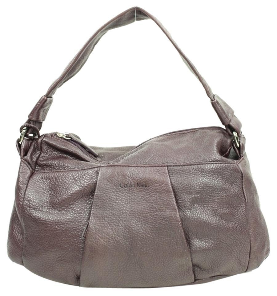 Calvin Klein Cklm2 Shoulder Bag