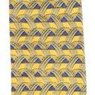 Ermenegildo Zegna Printed Silk Tie EZTTY13